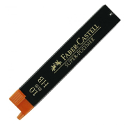 Mikrotuhy Faber Castell Super-Polymer 1mm HB