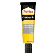 Lepidlo Pattex Chemoprén Transparent 50ml