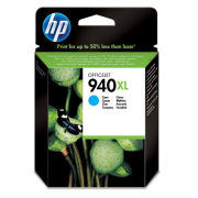 Atrament HP C4907AE cyan #940XL