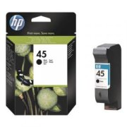 Atrament HP 51645AE 42ml.čie
