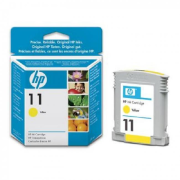 Atrament HP C4838AE yellow #11