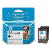 Atrament HP C6656GE,4,5ml čierny
