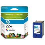 Atrament HP C9352CE 22XL color