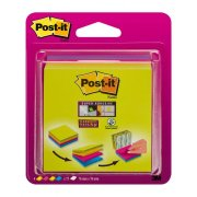 Bločky Post-it Smart cube