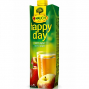 Džús Happy Day Jablko 100% 1l