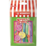 Sada popisovačov STABILO Pen 68 Mini Sweet Colors
