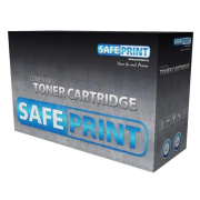 Alternatívny toner Safeprint HP Q3960 BK/C9700A black